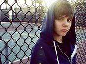 Justin Bieber Paris balcon Universal