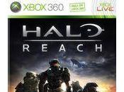 sortie mondiale pour Halo Reach