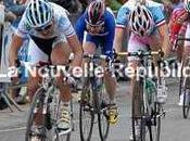 CYCLO-CROSS Donnel remporte catégorie-Les féminines Cusset