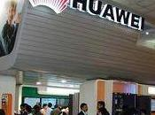 L'équipementier chinois Huawei investir millions Inde