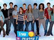 Trop classe verte Disney Channel aujourd'hui mars 2010