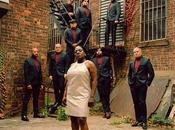 Sharon Jones Dap-Kings Learned Hard Way""