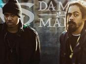 Damian Marley Juin Zenith