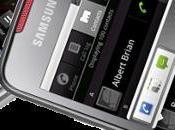Samsung annonce officiellement mise jour Android pour Spica