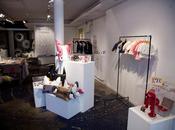 boutique éphémère Ateliers Paris