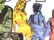 Quand montre GD910 transforme James Bond Girl, GamonGirls