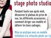 remise notre stage photo studio Antibes