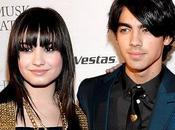 Demi Lovato c'est officiel elle sort avec Jonas !!!!