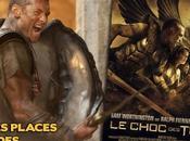 Concours CHOC TITANS!!!