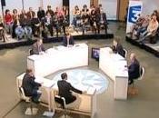 Territoriales Second débat télévisé entre candidats 2ème tour: L'intégralité échanges. Regardez