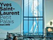 Rétrospective Yves Saint Laurent
