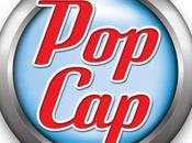 Jeux POPCAP pour iPhone...