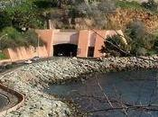 tunnel Bastia nouveau fermé lundi mercredi prochain pour cause travaux.