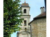 découverte d'Arbois (Jura)