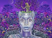 pochette nouvel album d'Erykah Badu ressemble