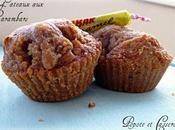 Petits gâteaux Carambars