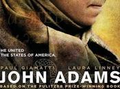(Mini-série John Adams genèse Etats-Unis d'Amérique