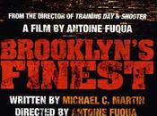Richard Gere l'affiche dans L'élite Brooklyn