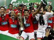 Benfica reconquiert coupe ligue