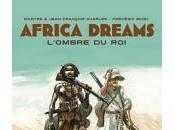 Pour Africa Dreams, visite guidée avec époux Charles