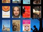 L'application Kindle iPad opérationnelle, annonce Amazon
