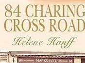 Charing Cross Road d'Helene Hanff