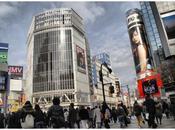 Défilé mode Shibuya