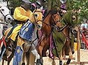 Caritats, fêtes médiévales Béziers 2010
