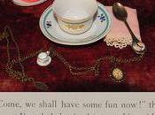 L'heure thé!!!