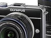 L'Olympus E-PL1 primé pour design Awards 2010