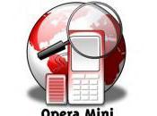 décision délicate pour Apple: Opera Mini l'iPhone?