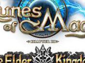 Runes Magic première zone Chapitre dévoile