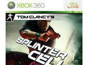 Clancy's Splinter Cell Conviction Gold