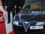 Festival Cannes Alfa Romeo