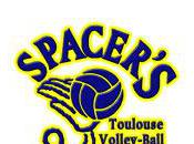 Volley-Ligue Spacer's arrivent plus