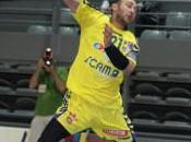 Handball-D1 THB-Le profond