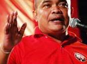 Entrevue avec Jatuporn Promphan veulent chemises rouges