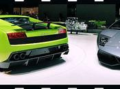 Lamborghini: Genève 2010