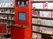 librairie Doucet: douceur vers numérique
