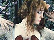 Album Lungs Florence machine (2009)