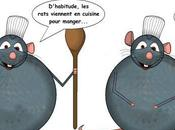 L'avis Héros Rémy Ratatouille