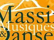 Massif Musiques Danses 2010