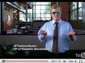 Communication Publicité Sony nous parle futur... [vidéo]
