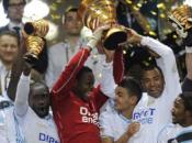 L'OM renoue avec succès empochant Coupe Ligue