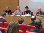 colloque passionnant organisé l'école Louis-Lumière Palais Luxembourg