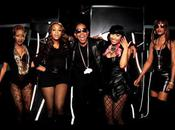 "LUDACRIS: Chick Rmx"" Diamond, Trina Eve)"