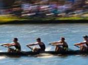 Boat Race course d'aviron plus célèbre d'Angleterre