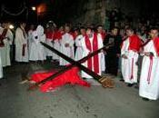 CATENACCIU déroulement célébration Sartène.
