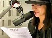 Alizée sort propre station radio numérique