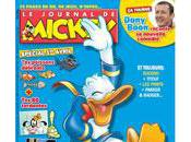 Disney Hachette Presse mettent quatre pour faire rire petits grands